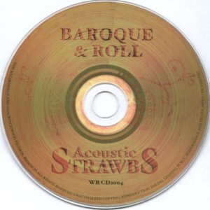 Baroque CD